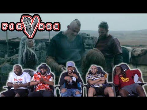 "Vikings Season 5 Episode 11 ""The Revelation"" Reaction/Review"