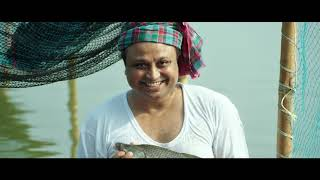 Kalyani\'s Floating Fish Feed Drama