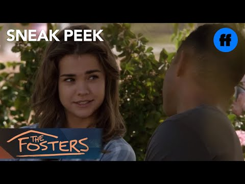 The Fosters 3.07 (Clip 2)