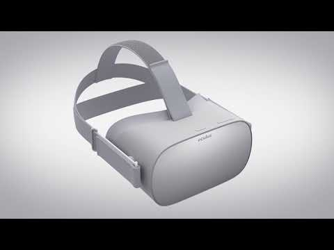 Introducing Oculus Go