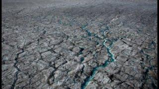 Greenland - Black Ice