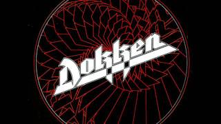 Dokken- Breaking The Chains (FULL ALBUM) 1981