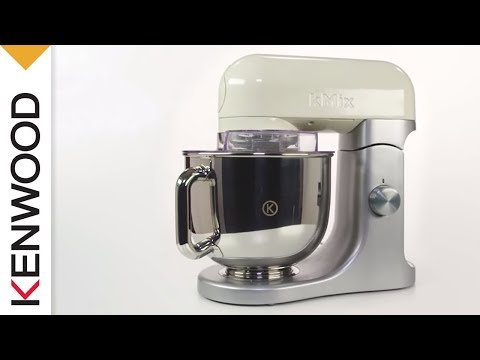 Kenwood Kmix Stand Mixers In Pakistan Kitchenmate