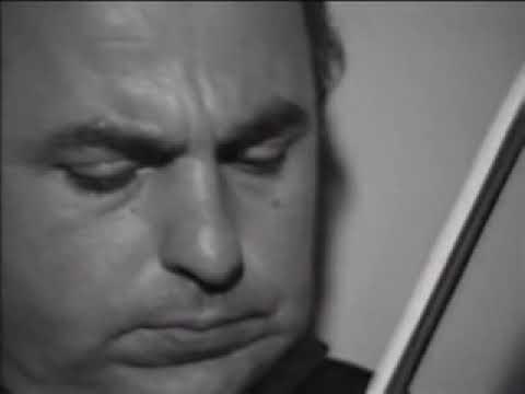 VIVALDI-MARCELLO Adagio, violin-Artash Terzian, organ-Marina Shamba