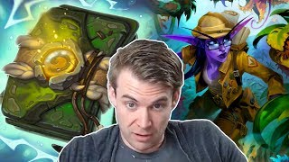 (Hearthstone) The Power of Packs