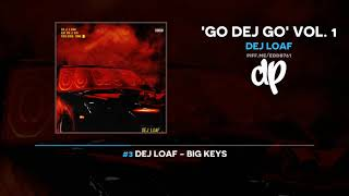 "Dej Loaf ""Go Dej Go"" Vol  1 (Mixtape)"