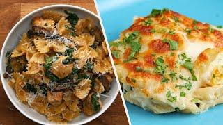 5 Cheesy Pasta Recipes For Your Next Party • Tasty
