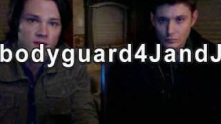 Jared Padalecki et Jensen Ackles confirment en personne qu'ils n'ont pas de compte Twitter