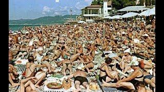 🔴🔴 Алушта сегодня.Цены.Туристы на пляже.Работает эвакуатор. Крым 2018
