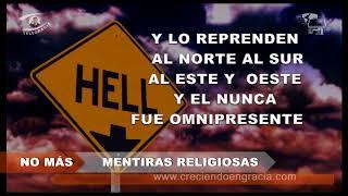 NO MÁS MENTIRAS RELIGIOSAS