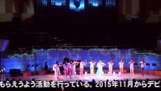 高嶋ちさ子12人のヴァイオリニスト「COLORS」ツアーダイジェスト