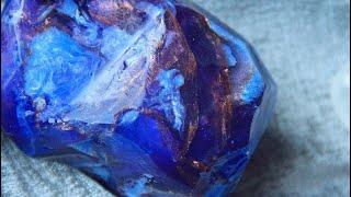 Каменное мыло | Аметист | Мыло ручной работы | Мыловарение | Soap stones | Handmade soap
