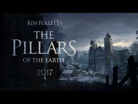 Ken Follett's The Pillars of the Earth: First Video Insights thumbnail
