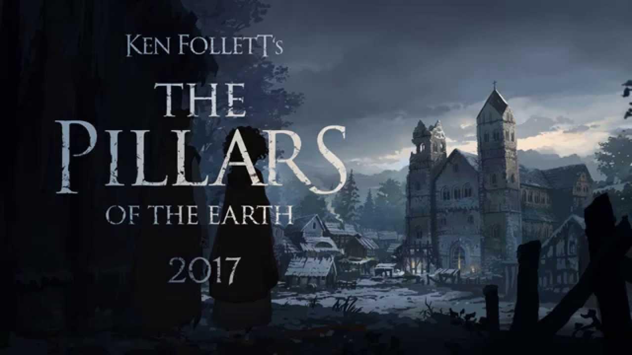 Trailer di Ken Follett's The Pillars of the Earth