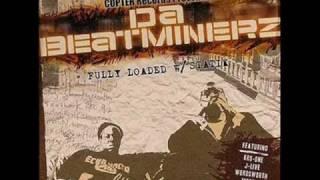 Da Beatminerz feat. Ronae & Shortie No Mas - Woman Lady