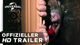 Stitches - Böser Clown Film Trailer