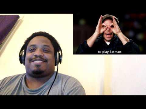 Let's Watch Epic Rap Battles Of History Season 5 Finale Nice Peter vs Epic Lloyd 2