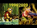 Evolution Of Metal Slug Games 1996 2020
