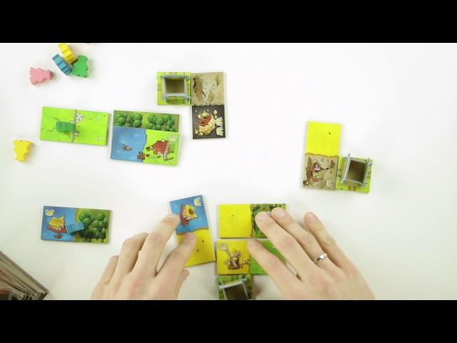 Gry planszowe uWookiego - YouTube - embed -bYhno20kdA