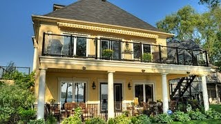 preview picture of video 'PropertyGuys.com Presents 5 Invermara Court #27 Orillia'