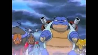 Westlife - Flying Without Wings (Pokemon 2000 The Movie)