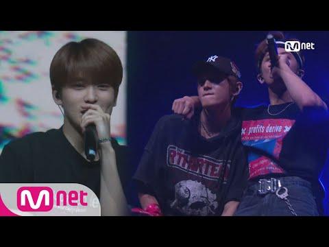 Taeyong, Jaehyun, Mark - 'Whiplash' Live