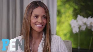 Halle Berry Talks 'Kidnap' & Losing Her Daughter In A Department Store | PEN | People