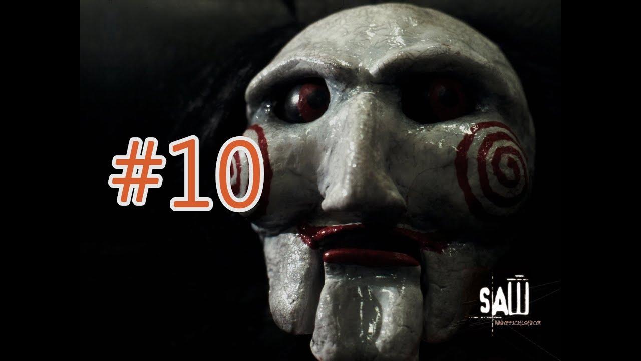 Saw: The Video Game – #10 – Wir retten die Frau