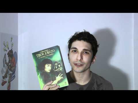Cabine Literária 50 - A Odisseia de Tibor Lobato