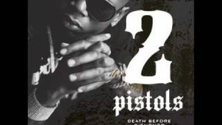 2 Pistols Ft. Deca- Purple Smoke New Track 2010
