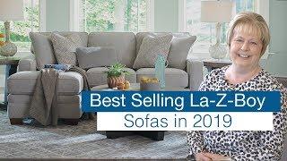 7 Best Selling La-Z-Boy Sofas in 2019