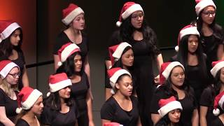 Listen to Springdale Schools Holiday Music