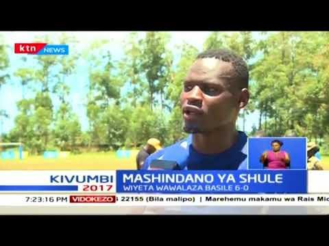Mashindano ya shule za upili zaendelea nchini Uganda