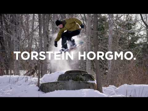 Torstein Horgmo - STRONGER, The Union Team Movie | Full Part