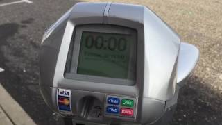 How To Get Free Parking In Downtown Toms River - Justin's Life Hacks