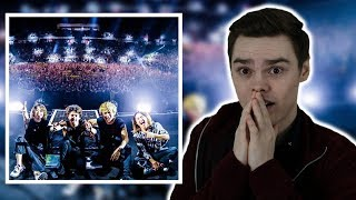 NEVER Listened to ONE OK ROCK - LIVE | Reaction