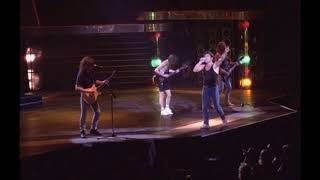 AC / DC - 08 - Nick of time (Indianapolis - 1988)