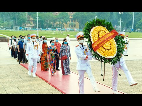 BVQT Minh Anh với hành trình lịch sử và di sản