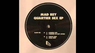 Mad Rey - Tribute To Roy Ayers