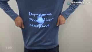 חולצות עם אנימציה מתחלפת עליהם גאדג'ט מטורף וחדש שיוצא בקרוב