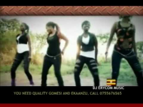 Ugandan music non stop video mix latest 2015 - One to five - Video