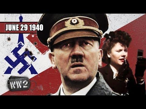 Italsko-francouzská válka končí