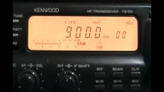 preview picture of video 'LT7 Radio Provincia de Corrientes (Corrientes, Argentina) - 900 kHz'