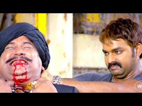 Gusse Se Aagbabula Pawan Singh - गुस्से से आगबबूला पवन सिंह