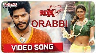 RDX Love Movie Video Songs