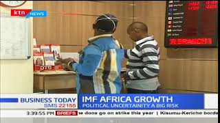 IMF Africa Growth: Commodities to surge in near term
