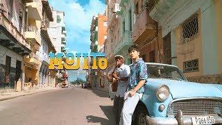 """周杰倫 Jay Chou【Mojito】★ Check out """"J-Style Trip"""" on Netflix -Travelogue, Magic and Fun!"""