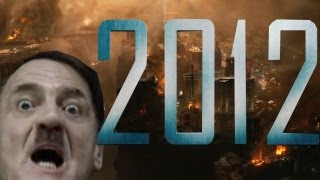 Hitler's 2012 - (Parody of 2012)