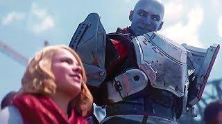 Destiny 2 NEW Cinematic Trailer (2017)