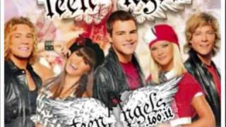 hoy quiero-Teen Angels